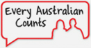 Every Australian Counts