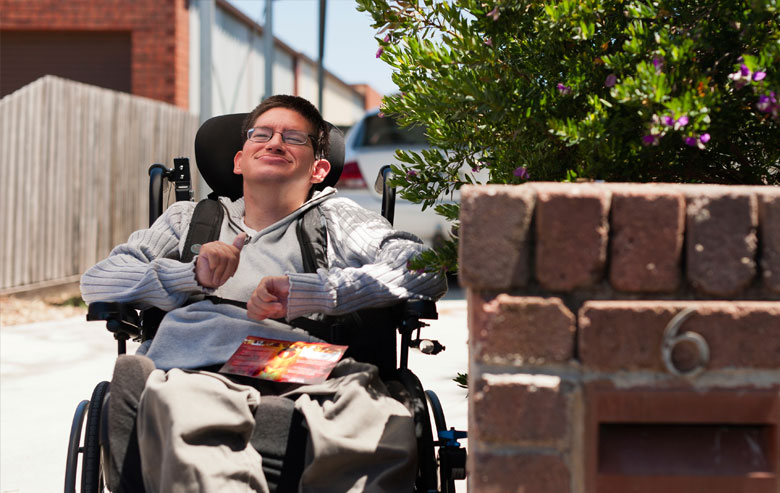 Want to move house once you have your NDIS plan?