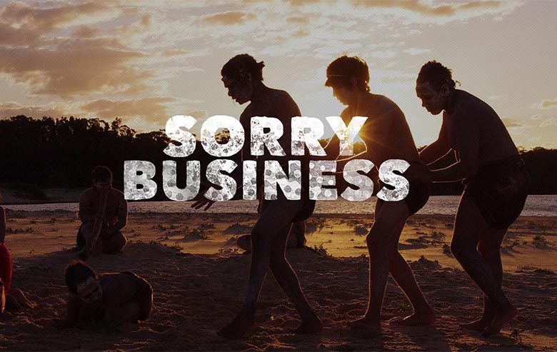 Sorry Business