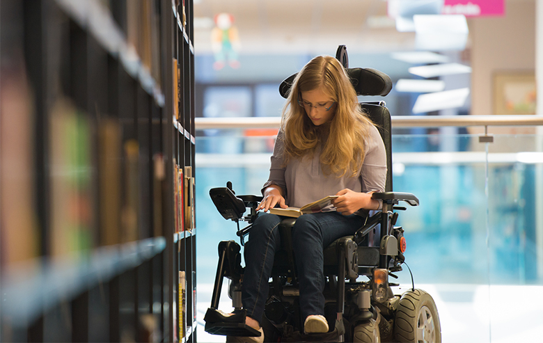 What's next for a young person with disability after finishing school?