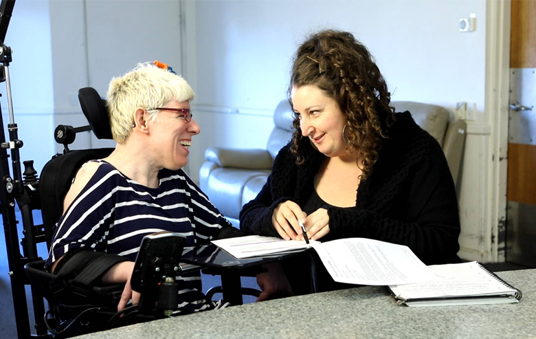 Why our Disability Support Workers love what they do