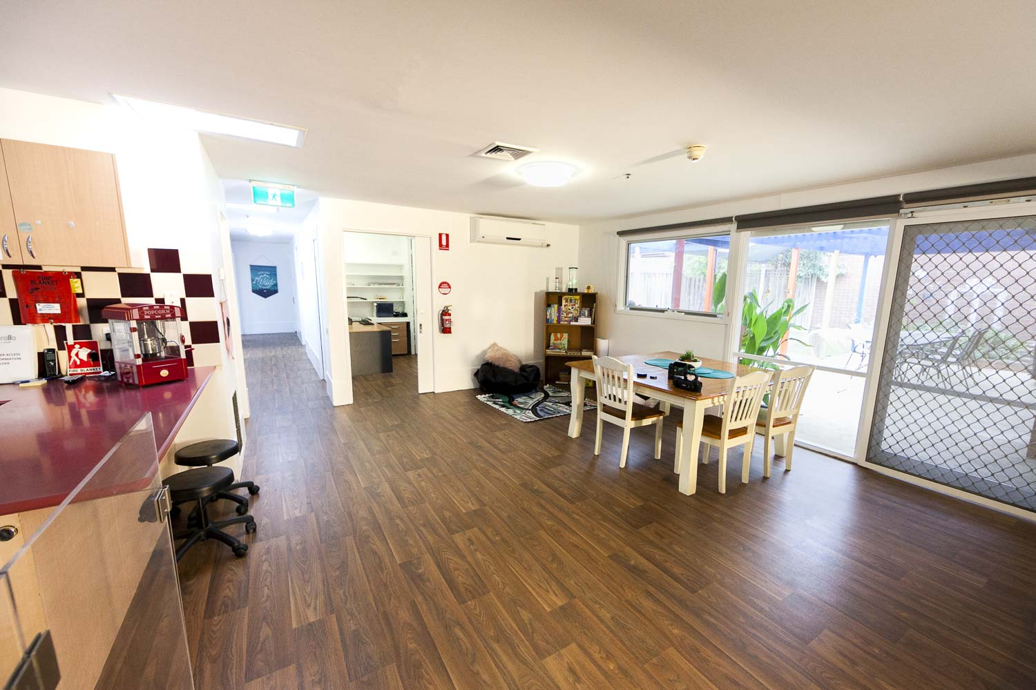 Yooralla's Respite Accommodation for children and young people